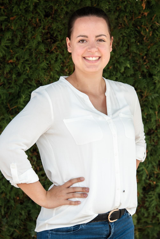 Selina Zimmerer