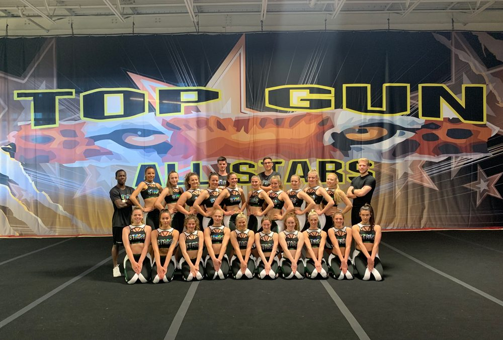 Worlds Week: Dienstag – Morgenstund hat Gold im Mund – Top Gun wartet