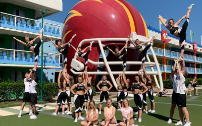 Worlds Week: Mittwoch – Disneys All Star Sports Resort in Orlando öffnet die Pforten