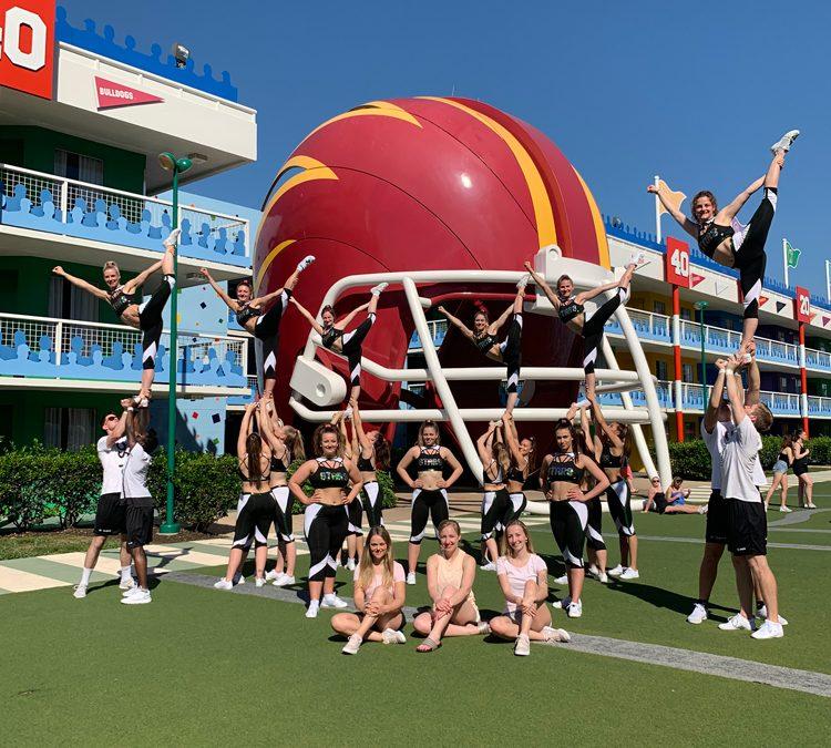 Worlds Week: Mittwoch – Disneys All Star Sports Resort in Orlando öffnet die Pforten